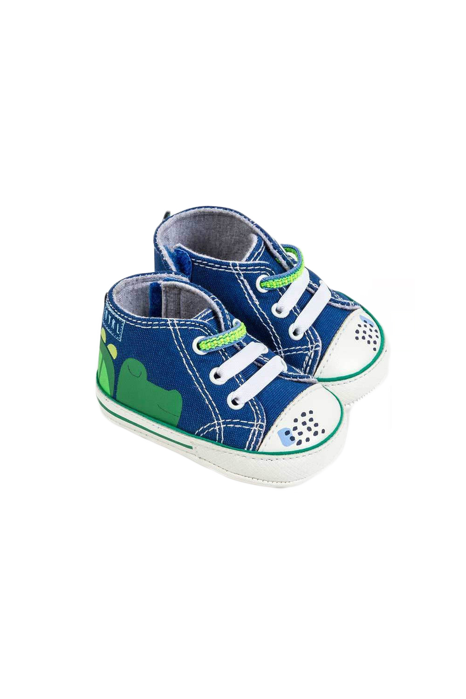 Παιδικό Υπόδημα Για Αγόρι MAYORAL 20-09281-047 Μπλε