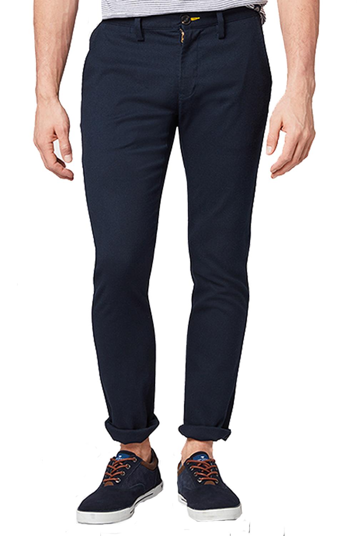 Ανδρικό Παντελόνι TOM TAILOR 1008883..00.10 Μπλε