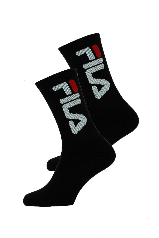 Ανδρικές Κάλτσες FILA F9598 Μαύρες