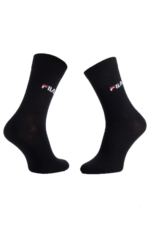 Ανδρικές Κάλτσες FILA F9630 Μαύρες