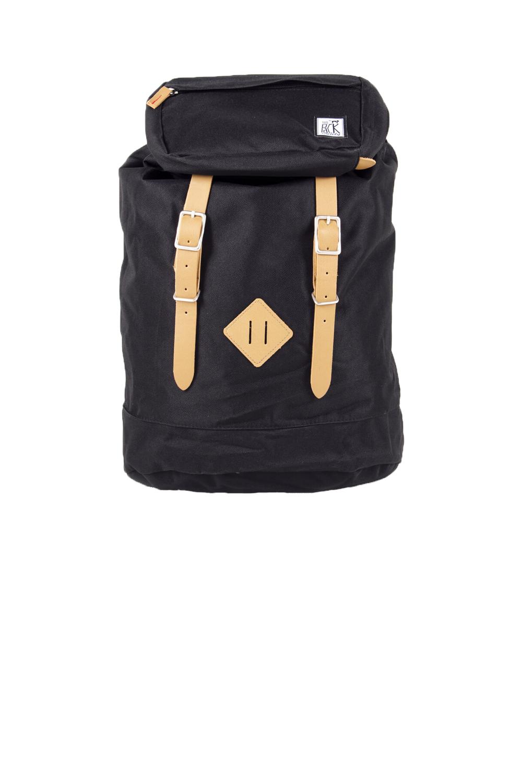 Ανδρική Τσάντα THE PACK SOCIETY TPS999CLA703.01 319 Μαύρη