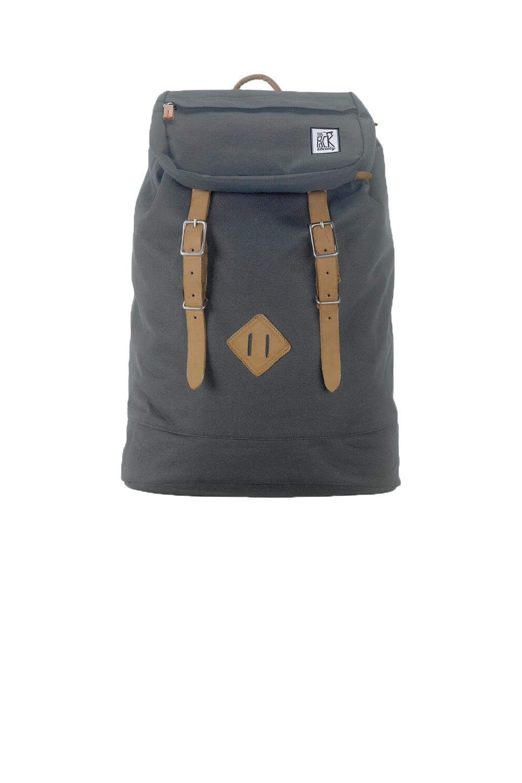 Ανδρική Τσάντα THE PACK SOCIETY TPS999CLA703.03 318 Γκρι