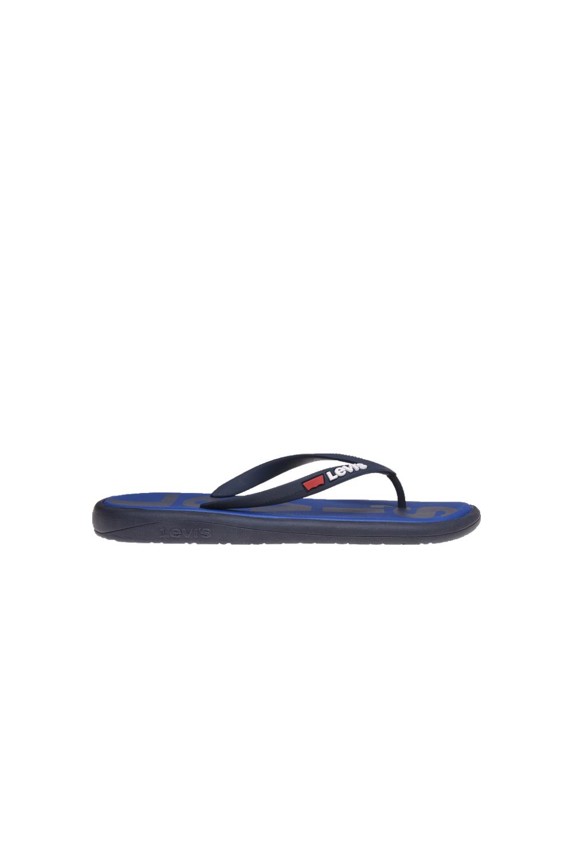 Ανδρική Παντόφλα LEVI'S 229846-749-19 Μπλε
