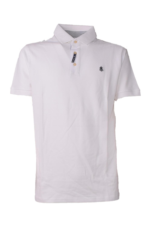 Ανδρική Μπλούζα EXPLORER 201102002 Άσπρο