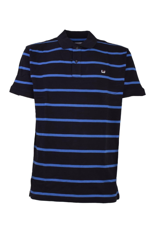 Ανδρική Μπλούζα LEONARDO S20LU022006 Μπλε