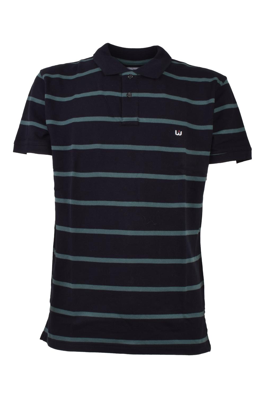 Ανδρική Μπλούζα LEONARDO S20LU022006 Πράσινο