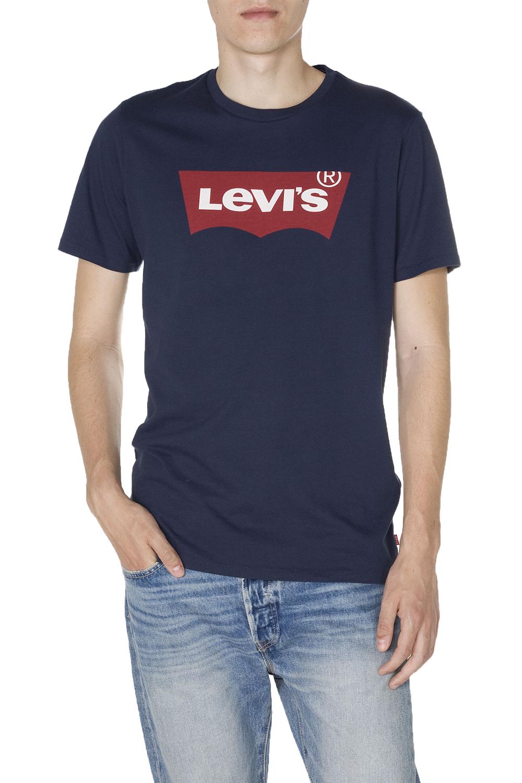Ανδρική Μπλούζα LEVI'S 17783-0139 Navy