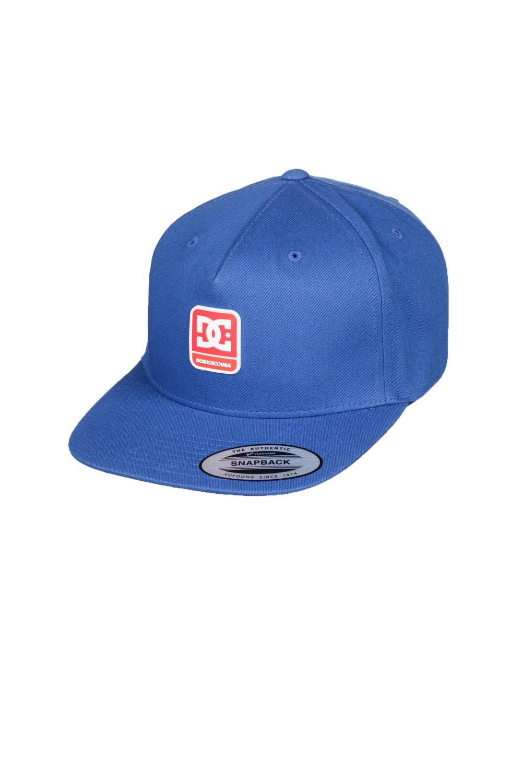 Ανδρικό Καπέλο DC ADYHA03759 Μπλε