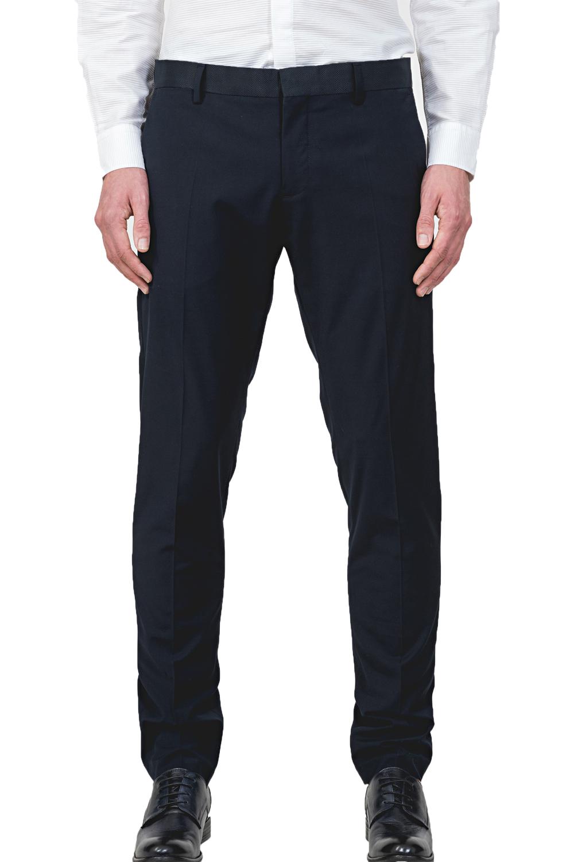 Ανδρικό Παντελόνι ANTONY MORATO MMTR00495-FA600104 μαύρο