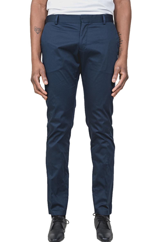 Ανδρικό Παντελόνι ANTONY MORATO MMTR00493-FA800046-7072 Μπλε