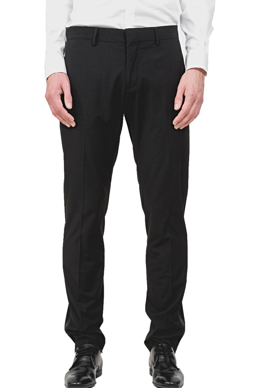 Ανδρικό Παντελόνι ANTONY MORATO MMTR00494-FA600104-9000 Μαύρο