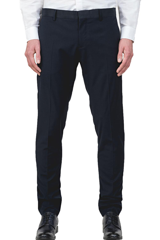 Ανδρικό Παντελόνι ANTONY MORATO MMTR00495-FA600104-7051 Navy