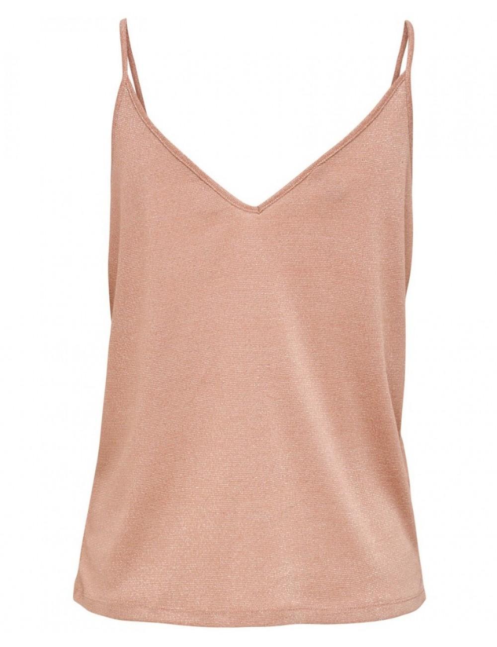 Γυναικεία Μπλούζα ONLY 15201947 Ροζ