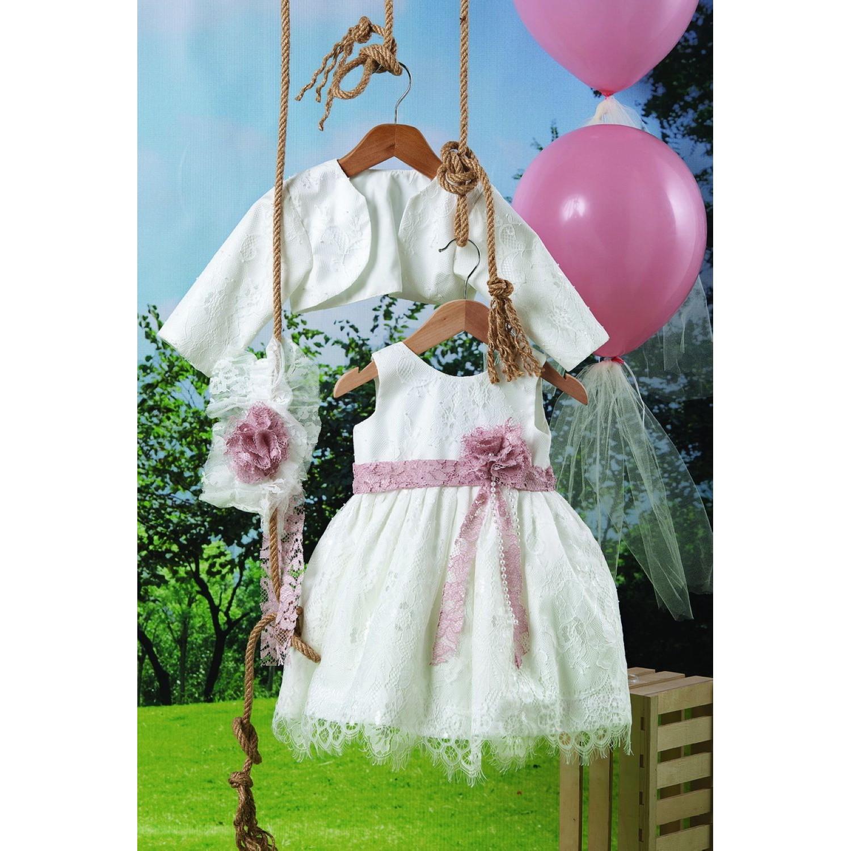 Παιδικό Φόρεμα για Κορίτσι CARROUSEL 707