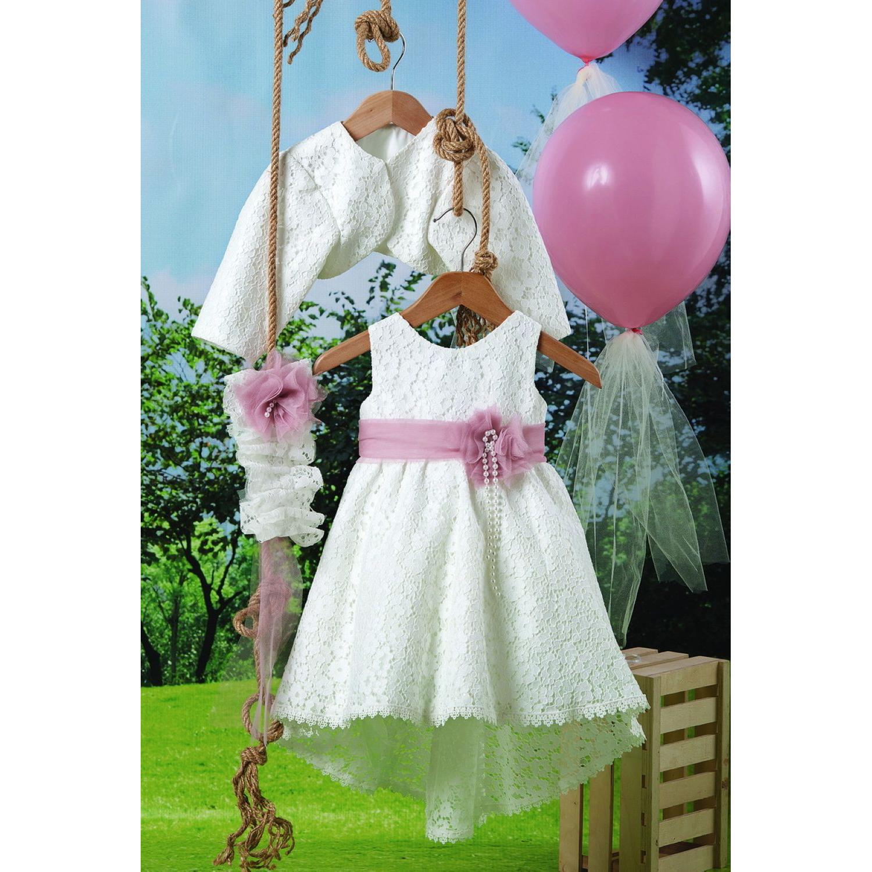 Παιδικό Φόρεμα για Κορίτσι CARROUSEL 520