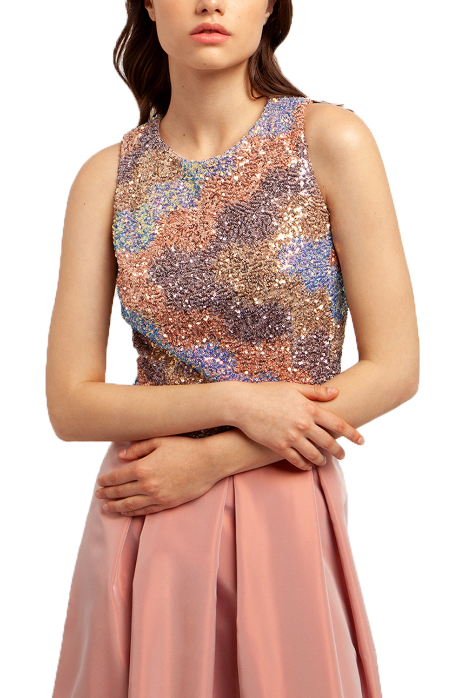 Γυναικεία Μπλούζα DESIREE 17.32029 Ροζ