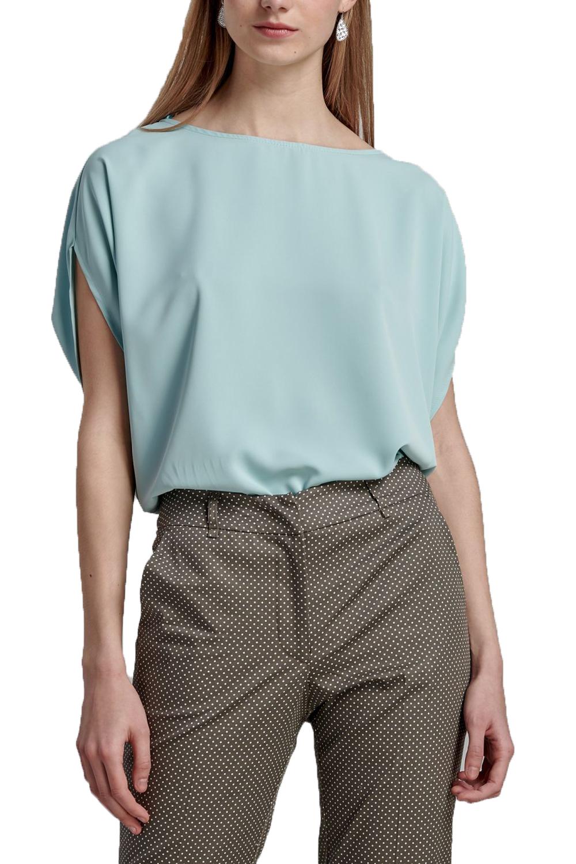 Γυναικεία Μπλούζα PASSAGER 49244 Σιέλ