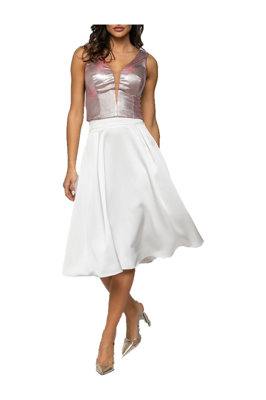 Γυναικεία Μπλούζα BELLINO 21.02.3852 Ροζ