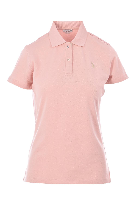 Γυναικεία Μπλούζα U.S. POLO ASSN. 5594848439 Ροζ