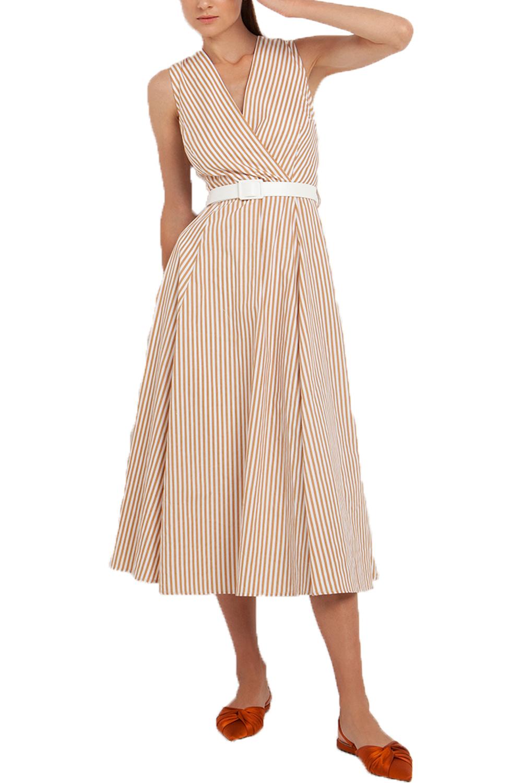 Γυναικείο Φόρεμα DESIREE 08.32075 Camel