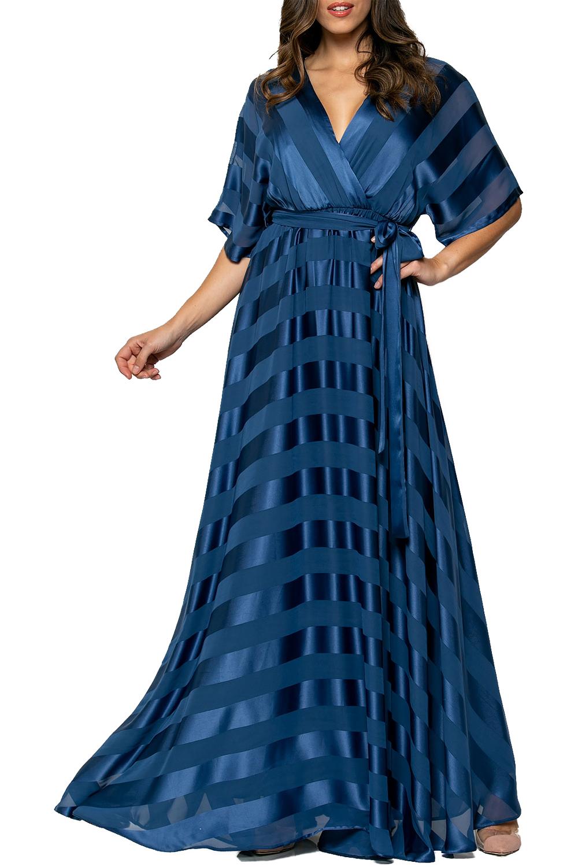 Γυναικείο Φόρεμα Bellino 21 11 2174 Μπλε