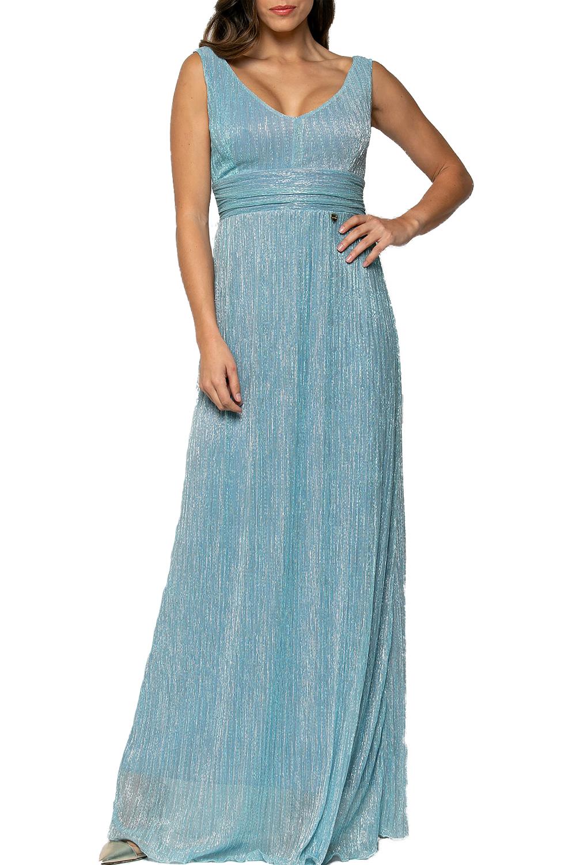 Γυναικείο Φόρεμα BELLINO 21.11.2255 Μπλε