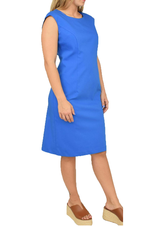 Γυναικείο Φόρεμα PASSAGER 79157 Μπλε