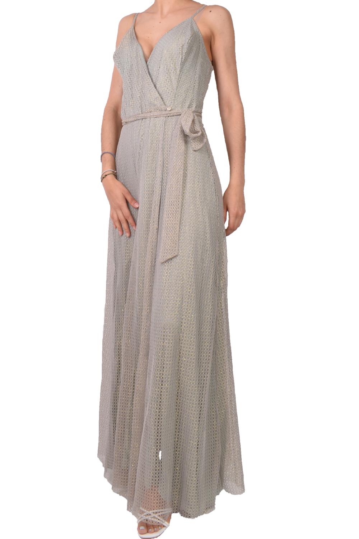 Γυναικείο Φόρεμα BENISSIMO 2020.925051103 Χακί