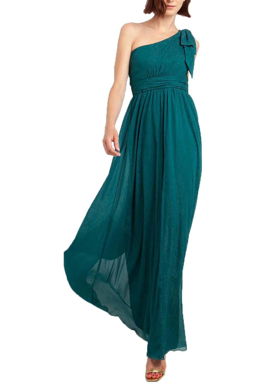 Γυναικείο Φόρεμα DESIREE 08.33017 Πράσινο
