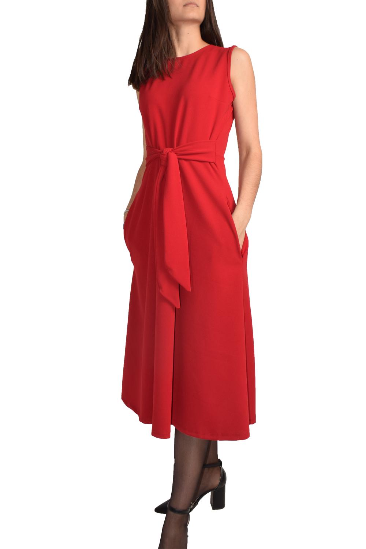 Γυναικείο Φόρεμα SECRET 2099537 Μπορντό