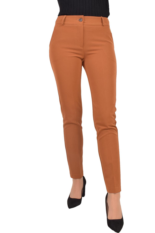 Γυναικείο Παντελόνι KANELLIS X-501 Camel