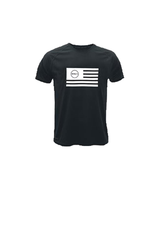 Παιδική Μπλούζα Για Αγόρι GSA 17-39001 Μαύρο
