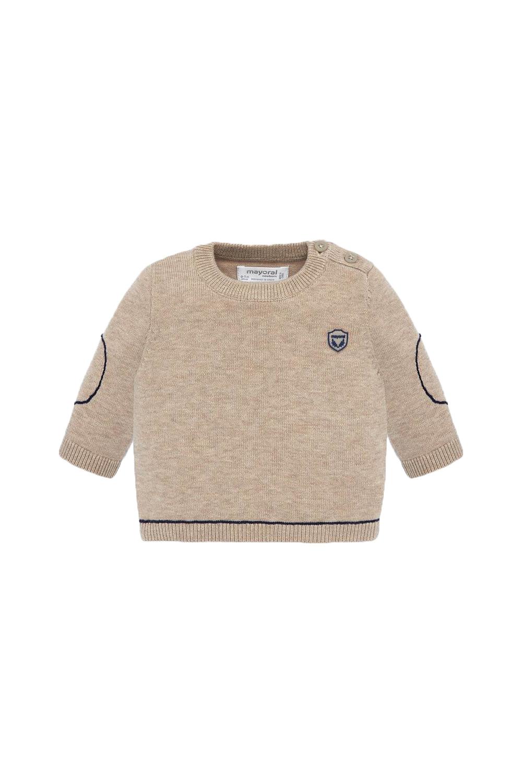 Παιδική Μπλούζα Για Αγόρι MAYORAL 19-02307-053 Camel