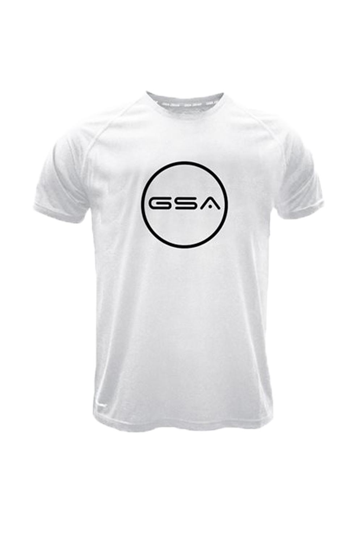 Παιδική Μπλούζα GSA 17-39002 Άσπρο