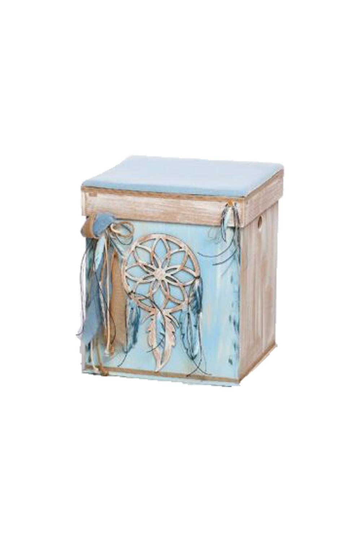 Κουτί Βάπτισης Για Αγόρι 4492 Ονειροπαγίδα