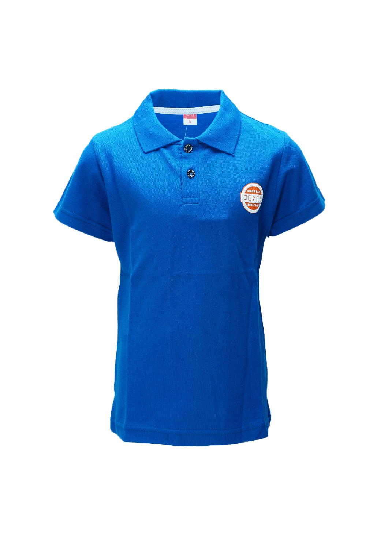 Παιδική Μπλούζα Για Αγόρι JOYCE 8303 Μπλε Ρουά