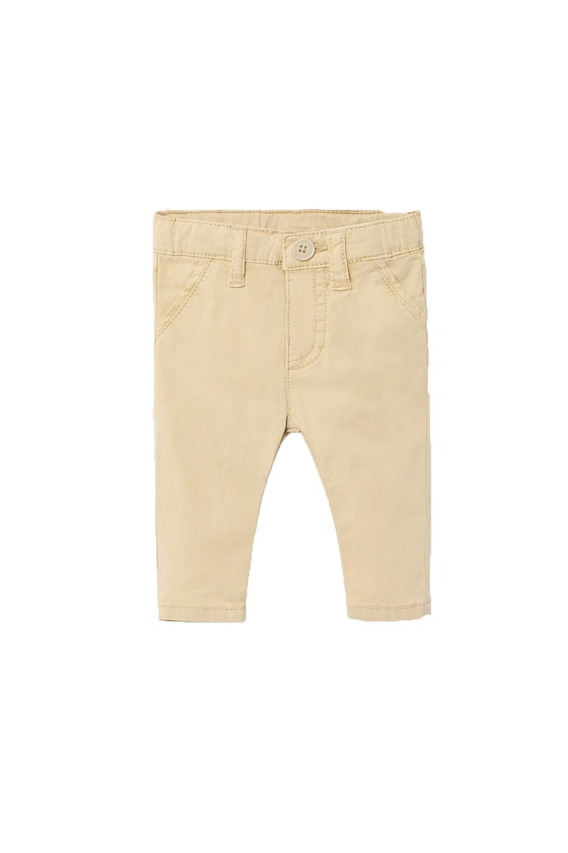 Παιδικό Παντελόνι Για Αγόρι MAYORAL 20-00595-063 Μπεζ