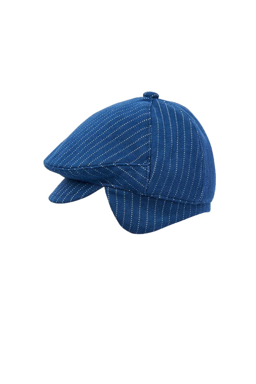 Παιδικό Καπέλο Για Αγόρι MAYORAL 19-09191-026 Navy