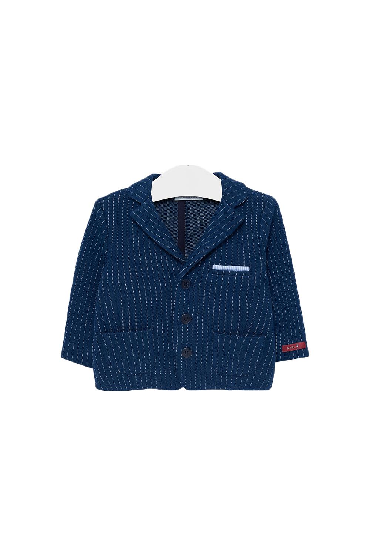 Παιδικό Σακάκι Για Αγόρι MAYORAL 19-02414-059 Μπλε