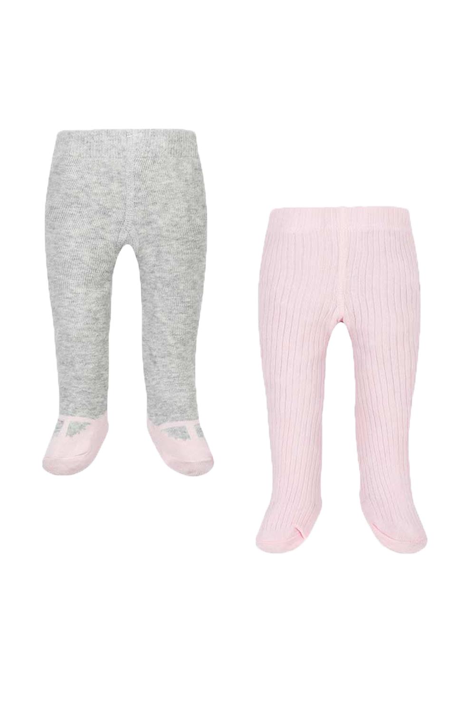 Παιδικό Σετ Καλσόν Για Κορίτσι MAYORAL 19-09150-020 Ροζ