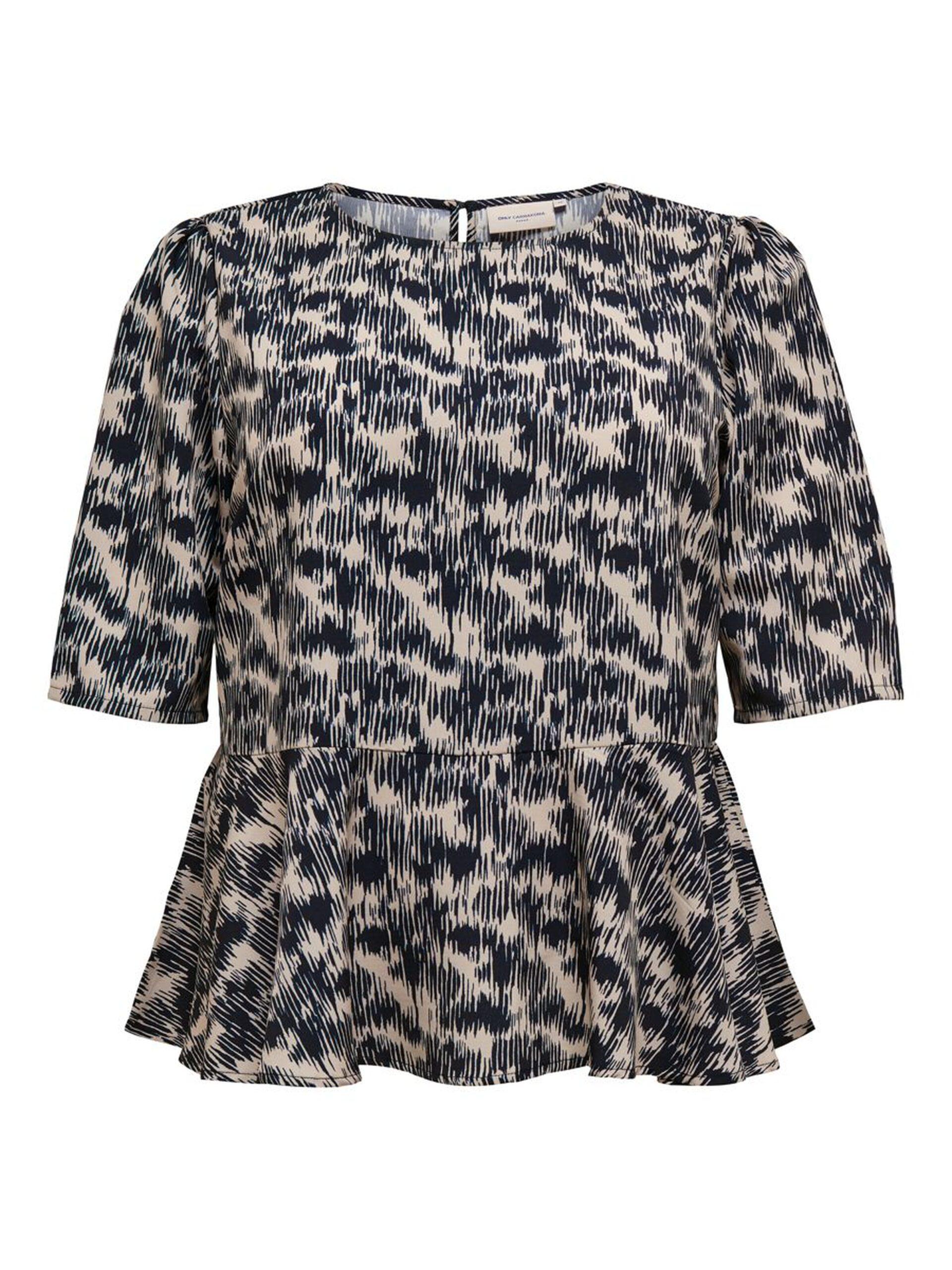 Γυναικεία Μπλούζα ONLY 15218483 Πολύχρωμη
