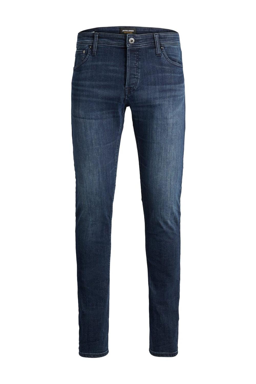 Ανδρικό Παντελόνι Jack & Jones 12173407 Σκούρο