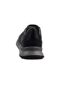 Ανδρικό Υπόδημα BOSS SHOES N6446 Μαύρο