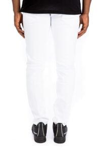 Ανδρικό Τζιν Παντελόνι DSQUARED2 S74LB0862-S39781-100 Άσπρο