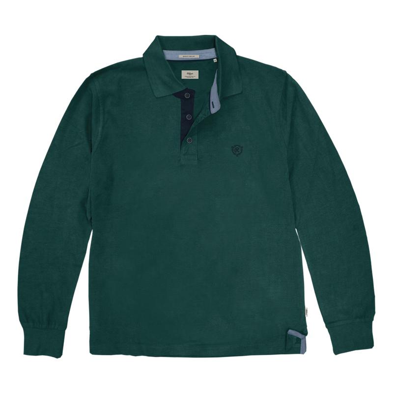 Αντρική Μπλούζα RPS-252 Πράσινο