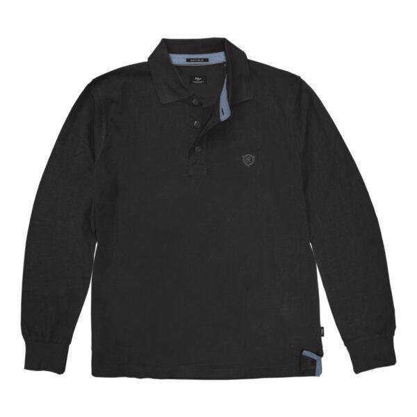 Αντρική Μπλούζα RPS-252 Mαύρη