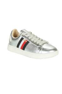 Γυναικεία Παπούτσια Superdry WF110063A-C24 Ασημί