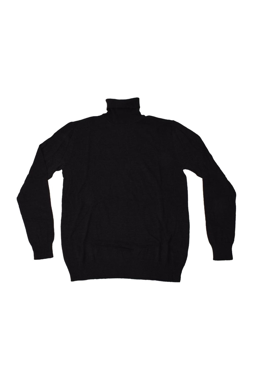 Ανδρική Μπλούζα EXPLORER 1911102018 Τζιν Σκούρο
