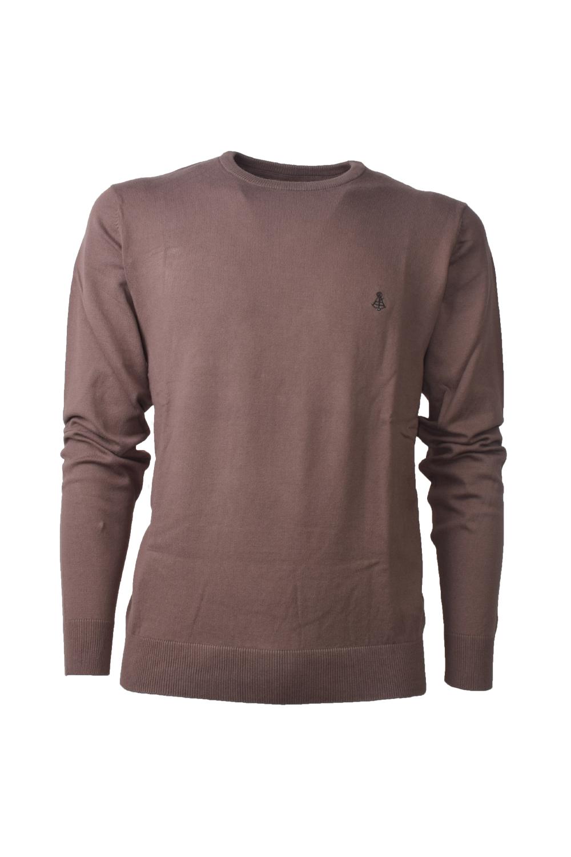 Ανδρική Μπλούζα EXPLORER 20111102015 Καφέ