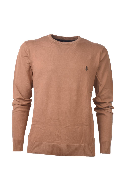 Ανδρική Μπλούζα EXPLORER 20111102015 Μπεζ